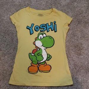 Yoshi teeshirt